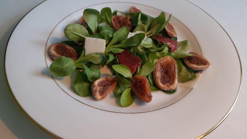 Figuettes sauvages Andalousie - Import France depuis Espagne - Figues Naturelles - Alpujarra - Cortijos - Sachet - Jolie - Douce - Délicate - Originales - Noeud